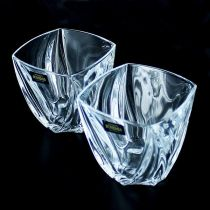 Чаши за уиски NEPTUN 6 * 300 мл Bohemia Crystalite Чехия