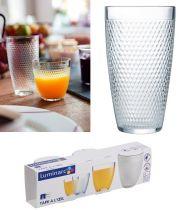 Чаши за вода LUMINARC 350 мл