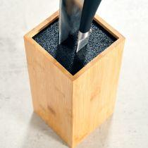KESPER блок за ножове от бамбук 7482 - Pochehli