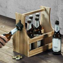KESPER поставка за бирени бутилки 12662 - Pochehli