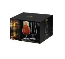 Beer glass Bohemia 630 ml