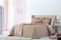 розово шалте за спалня Nola