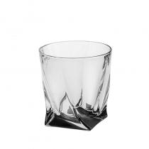 чаши за уиски QUADRO BOHEMIA CRYSTALITE