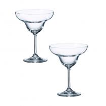 чаши за маргарита BOHEMIA CRYSTALITE