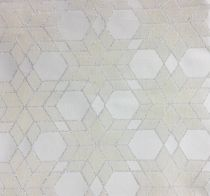 коледен тишлайфер снежинки в бяло