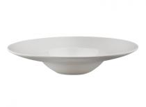 порцеланова гурме чиния PRO WHITE 26 см