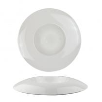 порцеланова чиния VISION WHITE 28 см