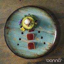 29 см порцеланова чиния BONNA MADERA 11679 - Pochehli