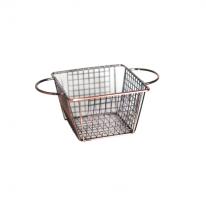 кошничка за сервираве мед квадрат
