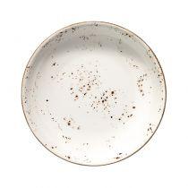 дълбока кръгла чиния GRAIN BONNA