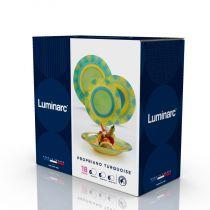 сервиз за хранене PROPRIANO Turquoise Luminarc