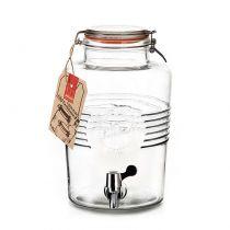 диспенсър за напитки OLD FASHIONED 6 литра