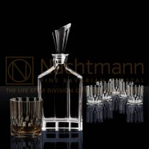 сет за уиски ASPEN 7 части NACHTMANN