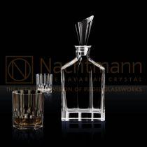 сет за уиски ASPEN 3 части NACHTMANN
