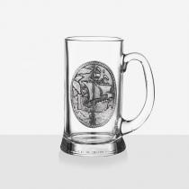 харба за бира с плочка Кораб 30101 - Pochehli