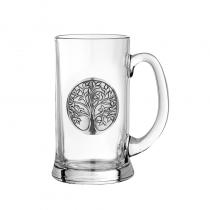 халба за бира дървото на живота
