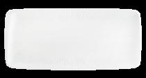 правоъгълно бяло плато