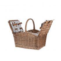 кошница за пикник за двама нова 6431 - Pochehli