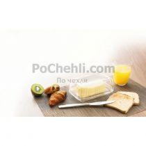 кутия за масло стъклена Lumunarc 5024 - Pochehli