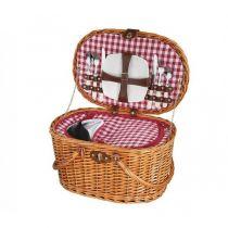 кошница за пикник cilio riva
