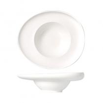 порцеланова чиния за паста SIDNEY 24 см