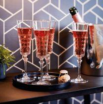 чаши за шампанско NINON