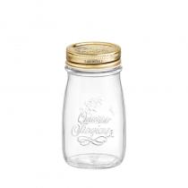 стъклена бутилка QUATTRO STAGIONI BORMIOLI ROCCO