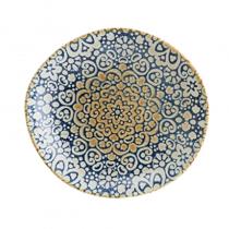 дълбока порцеланова чиния ALHAMBRA BONNA