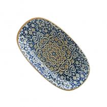 овална порцеланова чиния ALHAMBRA BONNA