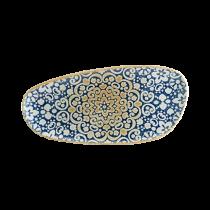 правоъгълно порцеланово плато ALHAMBRA BONNA