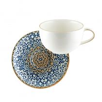 порцеланов сервиз за чай ALHAMBRA BONNA