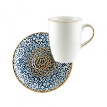 порцеланова чаша с чинийка ALHAMBRA BONNA