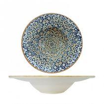 порцеланова чиния за паста BONNA ALHAMBRA