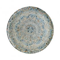 порцеланова чиния за пица BONNA LUCA MOSAIC