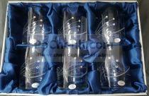 чаши за уиски SWAROVSKI кристали