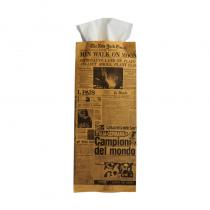 хартиени джобове за прибори лодка JOURNAL 125 броя