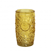 коктейлни чаши ALOHA YELLOW
