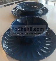 сервиз за хранене керамика