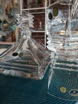 кристални чаши Bohemia Maria 11443 - Pochehli
