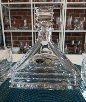 Bohemia Maria кристални чаши 13216 - Pochehli
