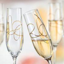 гравирани чаши за двама