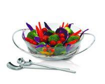 Купа за салата + прибори за сервиране 6487 - Pochehli