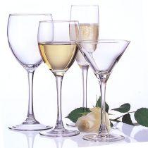 Чаши за мартини Luminarc Signature, 6 броя
