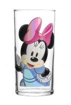 Комплект чаша и чиния Luminarc Minnie Mouse, Disney
