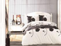 Спално бельо Романс с олекотена завивка