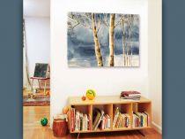 "Картина пано ""Брези"", 80 * 60 см 7631 - Pochehli"