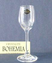 BHEMIA Klara чаши за ракия 6810 - Pochehli