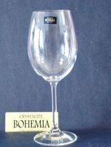 Чаши за бяло вино Клара, Crystalite Bohemia 6836 - Pochehli