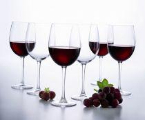 Luminarc Versaille чаши за червено вино  6417 - Pochehli