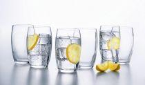 Чаши за вода, Luminarc Versailles, 6 броя 5038 - Pochehli